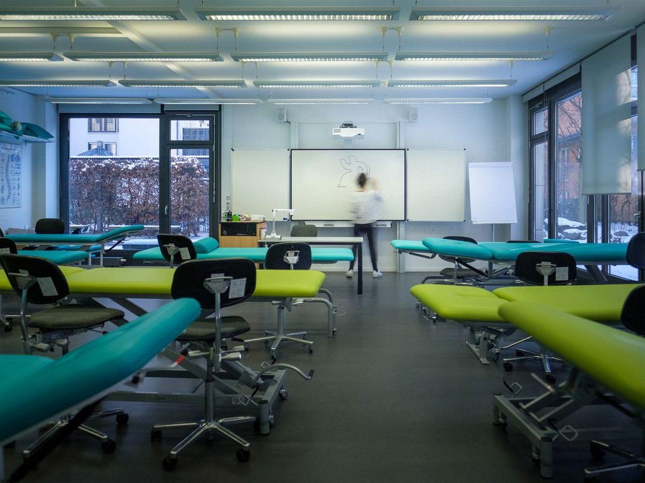 Heimerer Schule   PrivatschulenPORTAL.de