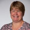 Frau  Annette Schiller