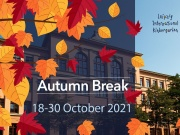 Leipzig Int. School - Autumn Break