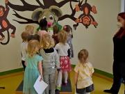 Leipzig Int. School: Award of the children's sports badge