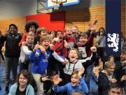 "Leipzig Int. School: After School (Hort) Educator Assistant (m/f/d) – Part Time ""Minijob"""