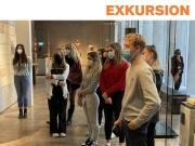 MD.A FOS - Exkursion ins Ägyptische Museum München