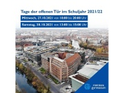 Tage der offenen Tür am Mentora Gymnasium Berlin