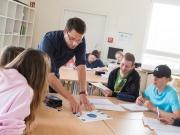 """EmiLe FOS: Neuer Zweig """"Gesundheit"""" ab Herbst 2021"""
